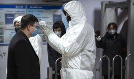 Nový koronavirus se šíří stále rychleji, nakažených je více než dva tisíce