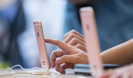 Smartphony od Apple iPhone