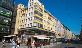 Pražská Revoluční ulice