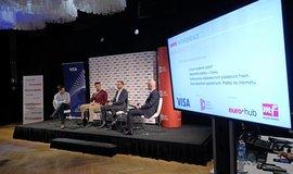 Konference bankovnictví: Naučme se mobilizovat kapitál