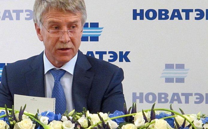 Ruský miliardář Leonid Michelson (Autor: Krassotkin via Wikimedia Commons)