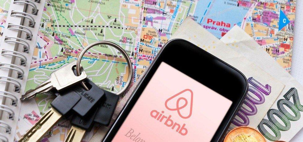 Počet aktivních hostitelů v Praze na Airbnb stagnuje, ilustrační foto