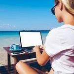 Mileniály láká flexibilní pracovní doba, ilustrační foto
