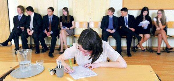 CERMAT je organizace odpovědná za koncepci, přípravu a vyhodnocení státních maturit