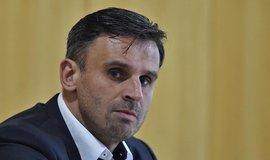 Zimola chce příští rok kandidovat za hnutí členů ČSSD a nestraníků Změna 2020