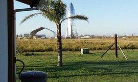 Nenapadlo nás, že vás rakety budou rušit. SpaceX se snaží vykoupit rodinné domy v okolí kosmodromu