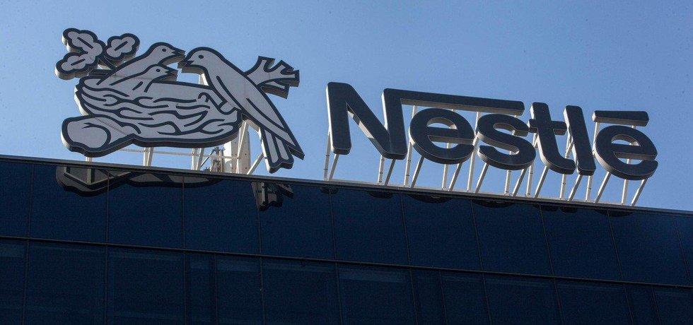 Nestlé, ilustrační foto