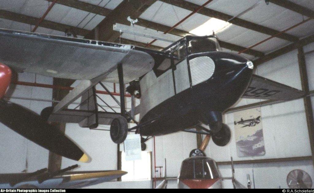 Stout Skycar I z roku 1931.