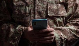 Americká armáda zakázala aplikaci TikTok, ilustrační foto