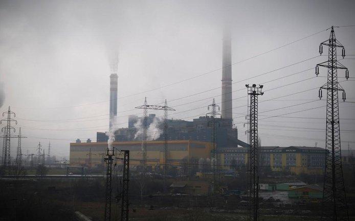 Elektrárna v Ledvicích