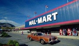 Wal-Mart, ilustrační foto