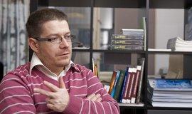 Patrik Nacher, majitel spol. Digitaiment