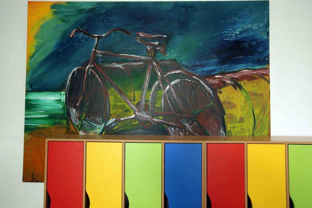 Lubomír Typlt, 2007, obraz Tour de France