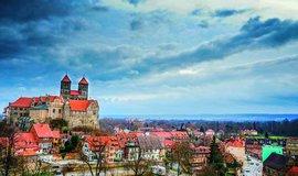 Adventní kouzlo Quedlinburgu
