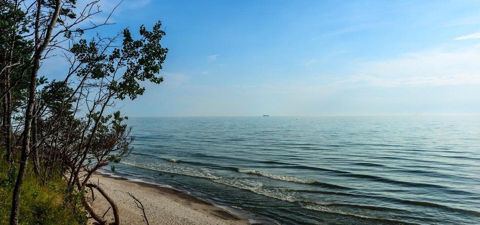 Baltické moře - ilustrační foto (Autor: Mantas Volungevicius, CC BY 2.0, Wikimedia Commons)