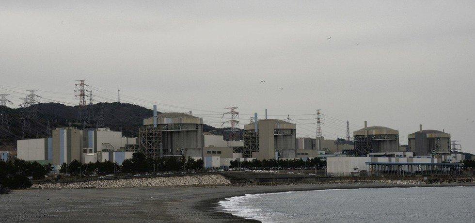 Jižní Korea obnoví stavbu dvou jaderných reaktorů