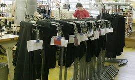 Oděvní podnik Prostějov