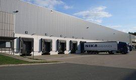 Nika Logistics