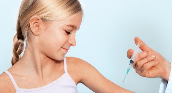Ilustrační foto; očkování, vakcína