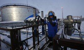 Půjde to postaru: Gazprom chce zvýšit dodávky do Evropy i bez nového plynovodu