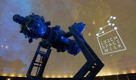 Do českého kosmického inkubátoru ESA BIC vstupují další dva startupy