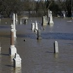 Záplavy v Kalifornii