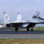 Slovenský MiG-29