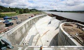 Vodní elektrárna - Litoměřice