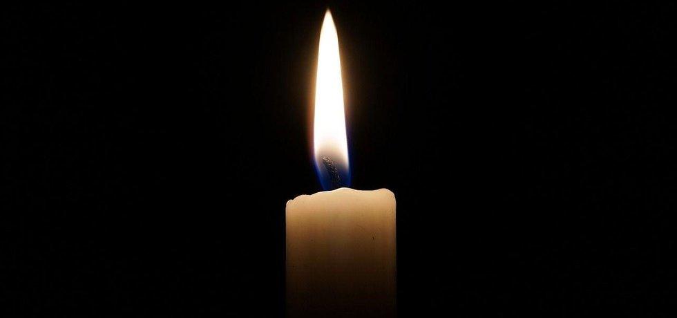 Svíčka, ilustrační foto