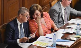 České předsednictví EU vyjde na 1,24 miliardy korun, schválila vláda. ČSSD chtěla vyšší výdaj