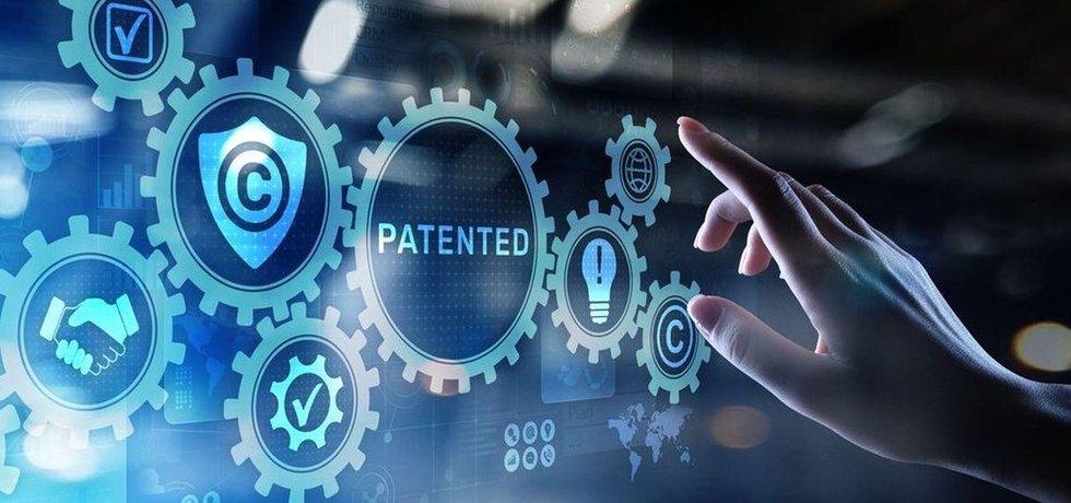 Patent, ilustrační foto