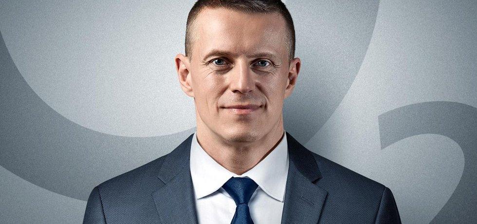Generálním ředitelem O2 bude dosavadní šéf komerční divize Jindřich Fremuth