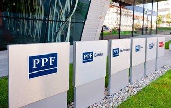 Sídlo PPF, ilustrační foto