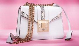Luxusní kabelka Antorini Chantal