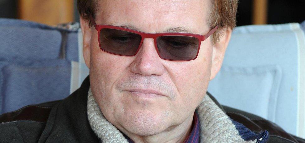 Sociální demokrat Zdeněk Škromach neuspěl v letošních senátních volbách.