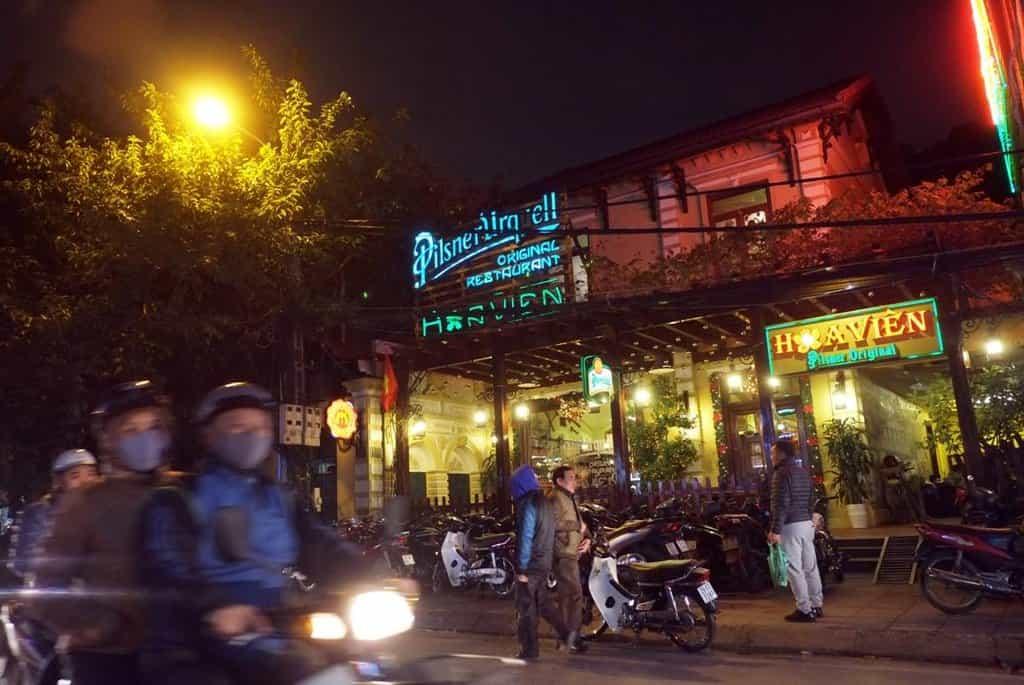 České pivo se vaří i ve vietnamské pivovaru HoaVien