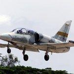 Letoun L-39 Albatros thajské armády