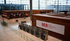 Nové berlínské letiště má být otevřené v říjnu 2020