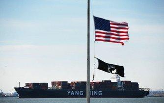 USA a Čína se dohodly na snížení amerického obchodního schodku, ilustrační foto