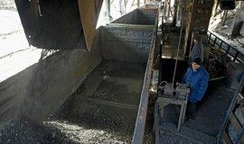 Uhelný důl Chelyuskintsev