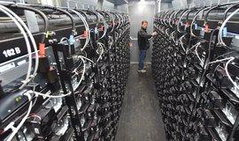 E.ON zprovoznil největší bateriové úložiště. Kapacitu má až 1,75 megawatthodiny