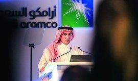 Ropný problém prince Muhammada: jak sladit pozice, které dělí 900 miliard dolarů