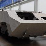 Pandury budou mít lepší pancéřování a modernější technologické a informační systémy