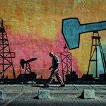 Velká ropná jízda