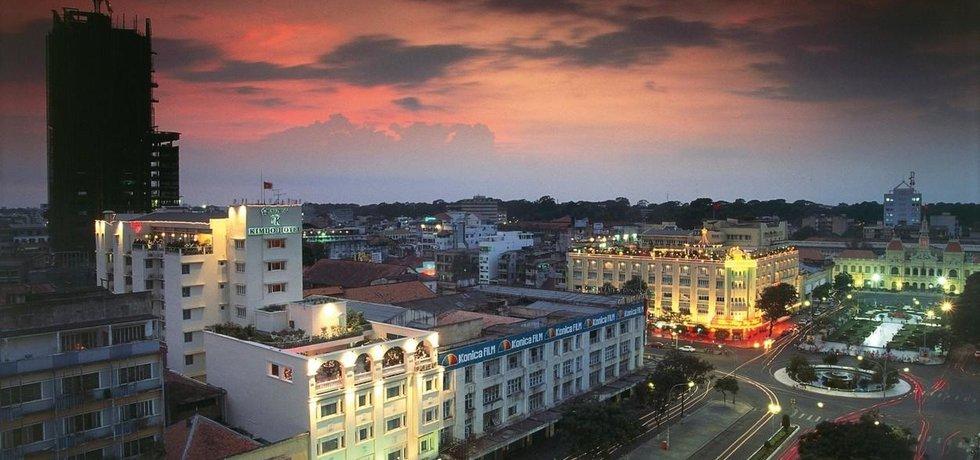 Ho Či Minovo Město, ilustrační foto