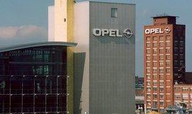Centrála Opelu v německém Rüsselsheimu