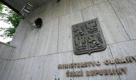 Ministerstvo obrany