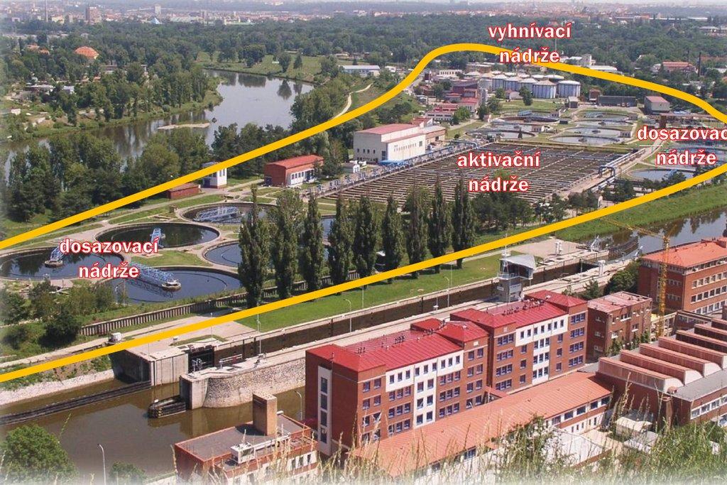 Nová vodní linka by měla být dokončena v polovině roku 2018, kdy začne fungovat v ročním zkušebním provozu