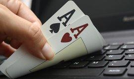 Online kasino, ilustrační foto