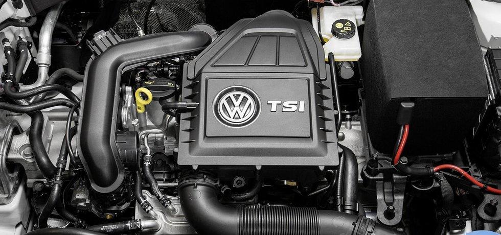 Motor VW TSI